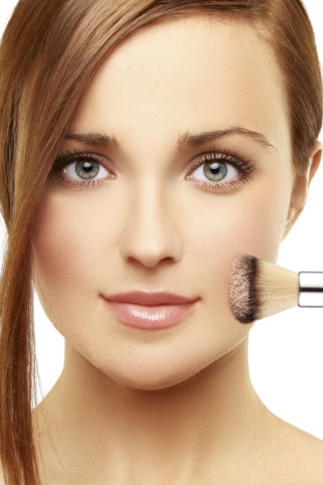 Hoe kun je je avond make-up aanbrengen?