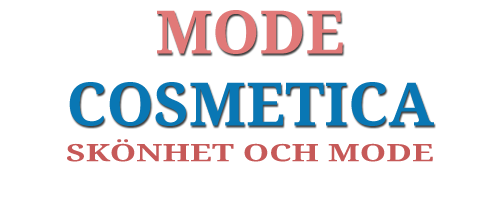 Mode Cosmetica – Omdat elke vrouw en kunstenaar is