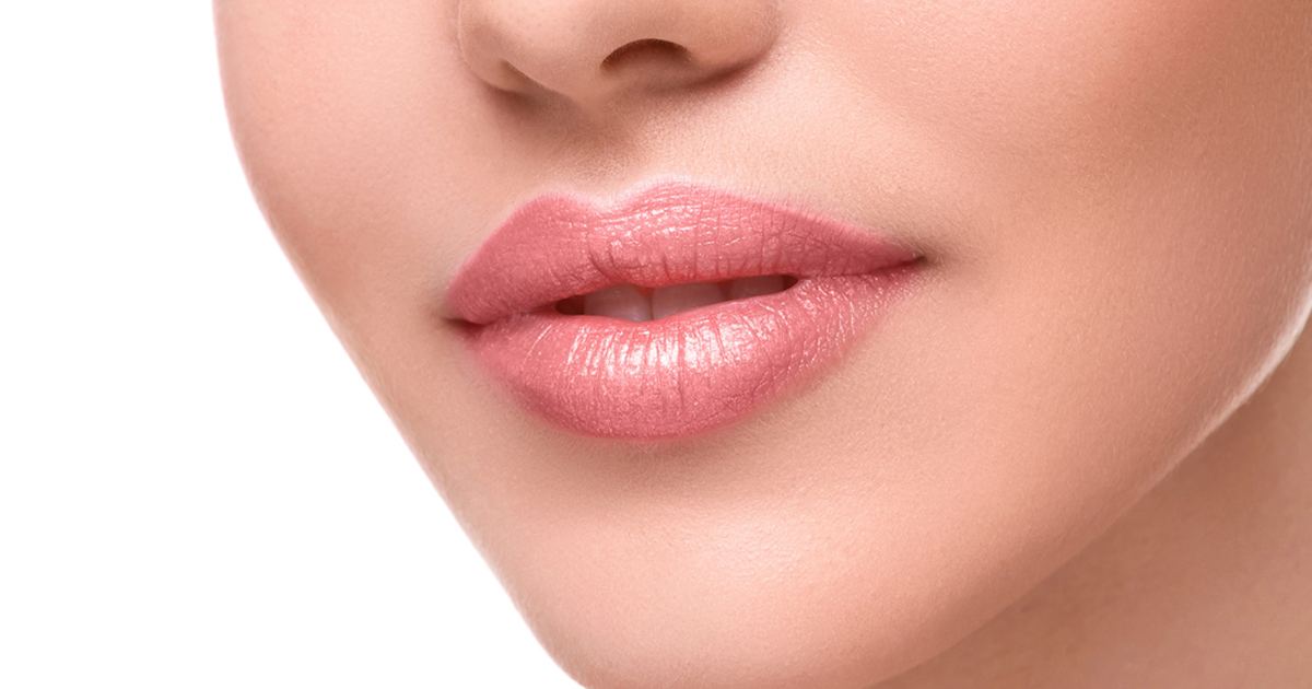 Manieren voor volle lippen. Wilke cosmetica zorgen voor volle lippen?