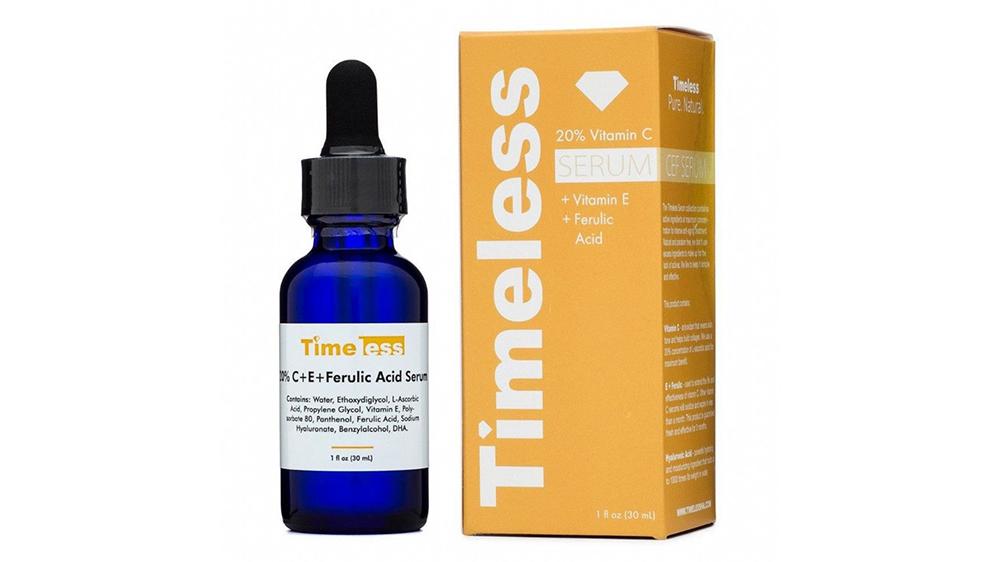 Timeless 20% C + E Ferulinezuur Serum