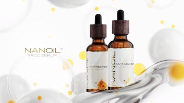 beste producte tegen acné rosacea Nanoil